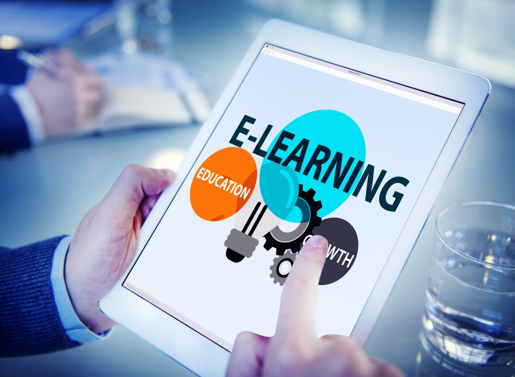 elearning modules