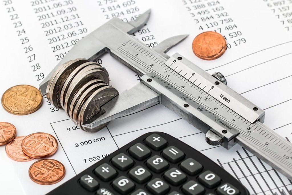 measuring finance