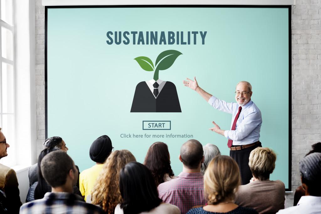 sustainability seminar